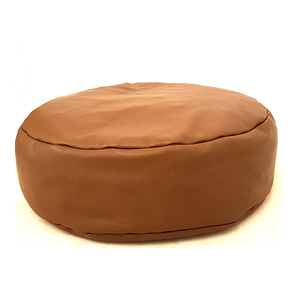 Leather Cat Bed